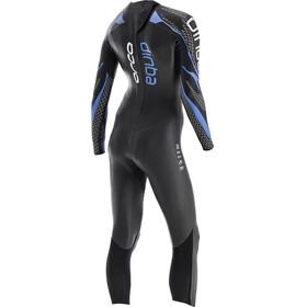 ORCA W's Equip Fullsleeve Wetsuit black